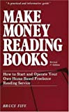 Make Money Reading Books, Bruce Fife, 0941599205