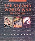 img - for The Second World War in Color book / textbook / text book