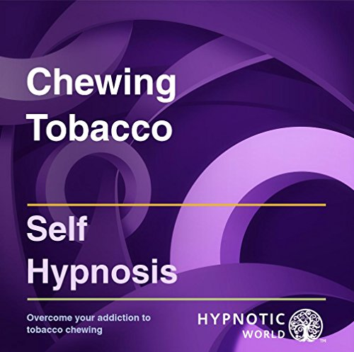 Chewing Tobacco Hypnosis CD: Overcome Your Addiction