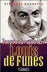 Louis de Funès par Bonnotte
