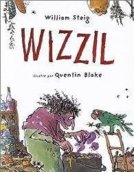Wizzil par William Steig
