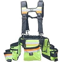 Bucket Boss 55185-HVOY 3 Bag Framers Rig