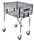 Tourna Ballport 220 Travel Teaching Cart