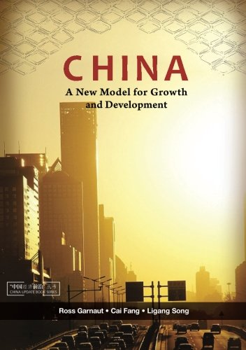 China: A New Model for Growth and Development