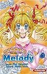 Mermaid Melody, tome 6 par Hanamori
