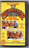 WWF: Survivor Series: The 4th Annual [VHS]