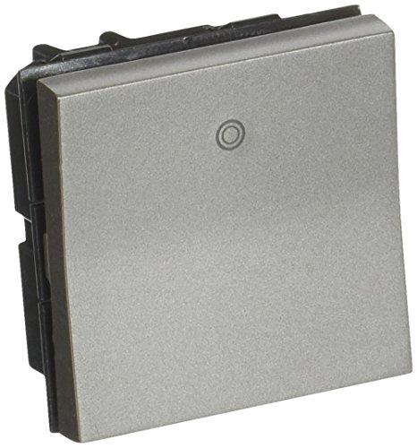 532M4 Adorne 15 Amp 3 Way Magnesium Paddle Switch (Pass & Seymour Locks)