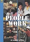 img - for People Work (Social Studies) book / textbook / text book