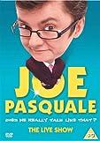 Joe Pasquale - Does He Really Talk Like That? The Live Show [DVD]