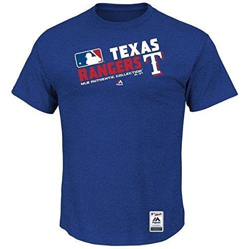 Rangers Mlb T-shirt - 3