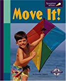 Move It!, Jennifer Waters, 0756502381
