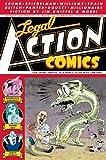 Legal Action Comics, Spiegelman, Deitch, Panter et al Crumb, 0970936303