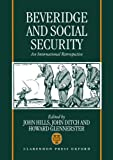 img - for Beveridge and Social Security: An International Retrospective book / textbook / text book
