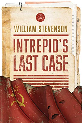 Intrepid's Last Case (Obama The Last President Of The United States)