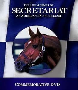 The Life & Times of Secretariat, an American Racing Legend