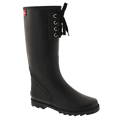 Sanita Women's Singing in The Rain Boot | Rain Footwear