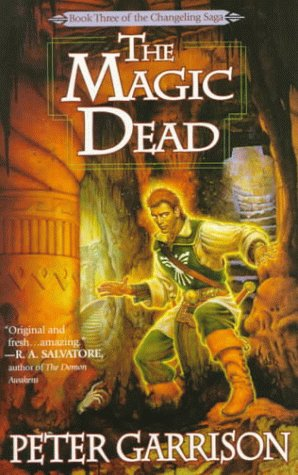 The Magic Dead: Changeling Saga 3 PDF