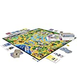 Hasbro  Game of Life Classic French