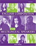 English Composition, Wang, Xiao, 0757528023