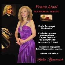 Franz Liszt - Bicentennial Tribute