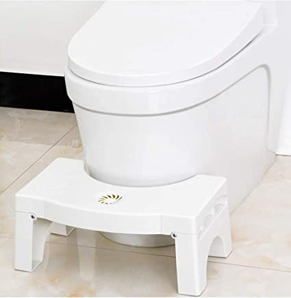 Surprising Amazon Com Cwj Practical Chair Foldable Toilet Stool Frankydiablos Diy Chair Ideas Frankydiabloscom