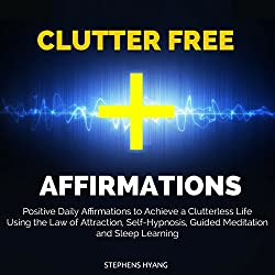 Clutter Free Affirmations
