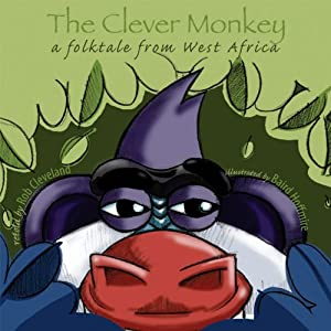 The Clever Monkey Rides Again Audiobook