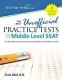 The Best Unofficial Practice Tests for the Middle Level SSAT