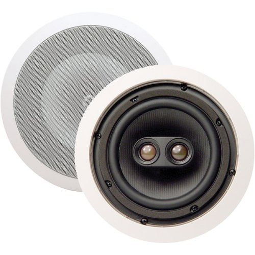 Phoenix Gold ATc6DM 6.5-inch In-Ceiling DVC Tweeter (Single) (Discontinued by Manufacturer)