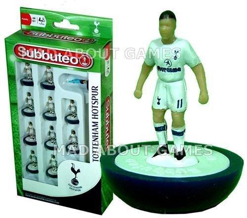 【一部予約!】 FCチームボックスセットホットスパーSubbuteoトッテナム B00NOMWJQO, ハッピーMD:05b21aeb --- arianechie.dominiotemporario.com