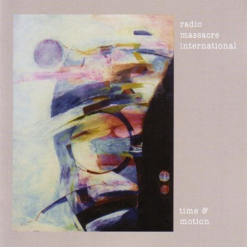 Time & Motion by Radio Massacre International (2010-01-26)