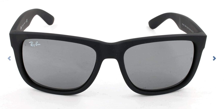 Ray Ban RB4165 Wayfarer Justin Sonnenbrille 54 mm