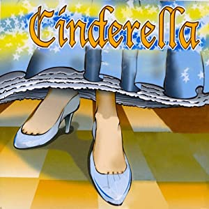 Cinderella Hörbuch