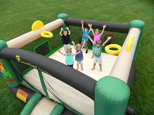 How Much Does a Bounce House Cost to Buy