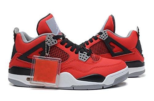 Nike Air Jordan 4 Retro 'Toro Bravo'