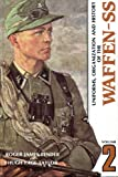 Uniforms Organization and History of the Waffen, Vol. 2, Roger James Bender, Hugh P. Taylor, 0912138033
