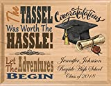 Broad Bay Graduation Gift Personalized Graduate Gifts for High School or College & University