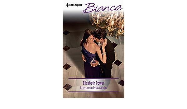 El recuerdo de sus caricias (Bianca) eBook: Elizabeth Power: Amazon.es: Tienda Kindle
