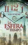 La esfera del tiempo par Pardo Vidal