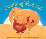Something Wonderful, Jenny Nimmo, 0152164863