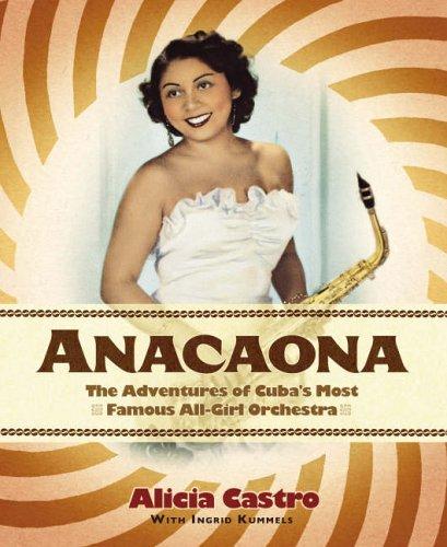 Anacaona [Pdf/ePub] eBook