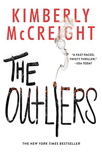 The Outliers by [McCreight, Kimberly]