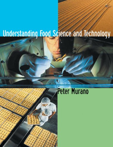 Understanding Food Science and Technology (with InfoTrac)