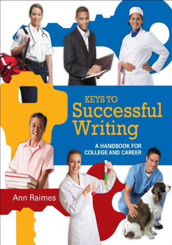 Download Keys to Successful Writing: A Handbook for College and Career Pdf