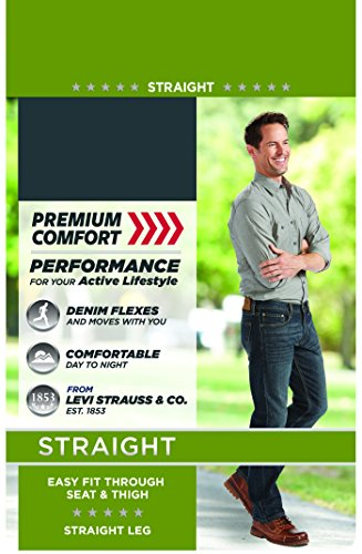 Signature-by-Levi-Strauss-Co-Mens-Straight-Fit-Jeans