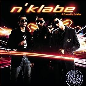 Amazon.com: Ella Volvio (Reggaeton Remix Version): N'Klabe