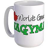 CafePress %2D World%27s Greatest Nagymam