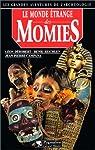 Le monde étrange des momies par Dérobert