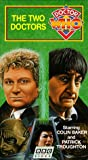 Doctor Who: Two Doctors [VHS]