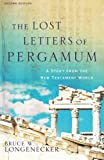 img - for The Lost Letters of Pergamum: A Story from the New Testament World book / textbook / text book